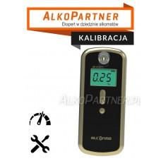 Kalibracja i Serwis Alkomatu DA-8700S