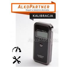 Kalibracja i Serwis Alkomatu AL-9000 Lite