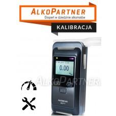 Kalibracja i Serwis Alkomatu ALP-1