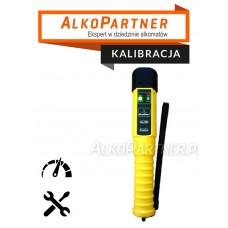 Kalibracja i Serwis Alkomatu AlcoBlow