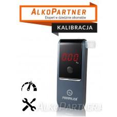 Kalibracja i Serwis Alkomatu AL-8000