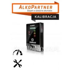 Kalibracja i Serwis Alkomatu AL-4000
