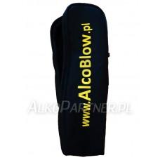 Pokrowiec na Alkomat AlcoBlow firmy Lion