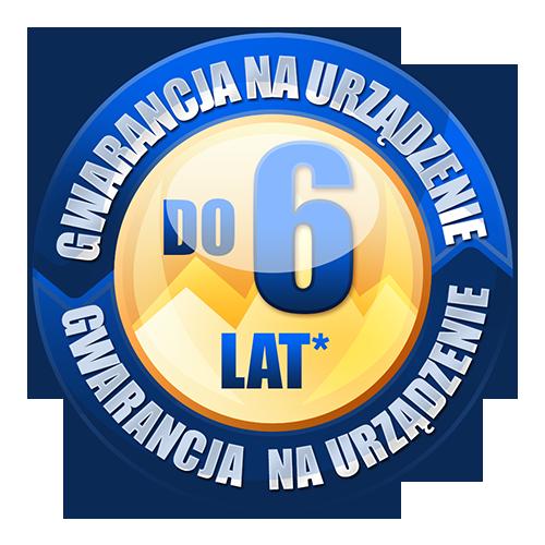 Alkomat AlkoHit X8 Gwarancja na alkomat 6 lat